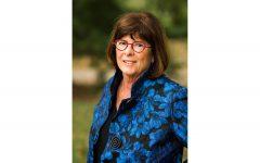 UI Professor Emeritus of Nursing Kathleen Buckwalter, PhD, RN, FAAN. Contributed.