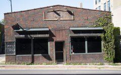 The Mill building is seen on Thursday, September 3, 2020.