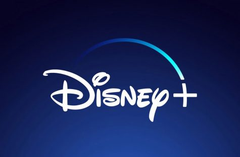 The Disney Plus logo for the streaming service.