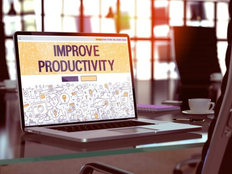 Productivity 101: Get the Most Out of Your Time with These Efficiency Hacks