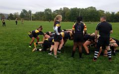 Iowa women's rugby club aims to become a varsity sport