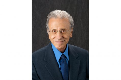 Photo of Francois M. Abboud, MD. Contributed.
