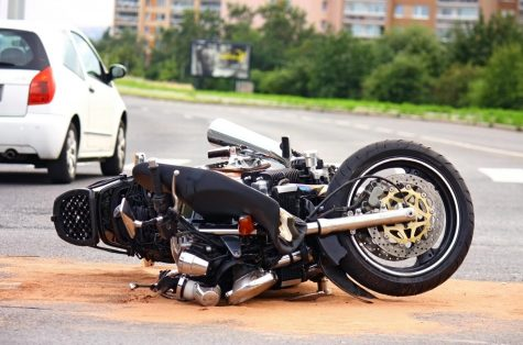 What to Do After a Hit and Run Motorcycle Accident