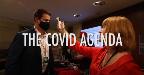 Film: The COVID-19 Agenda
