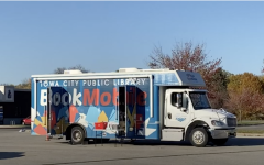 DITV: The ICPL Bookmobile is back in action