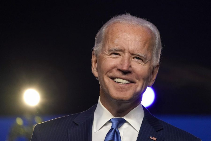 Joe Biden secures presidency, defeating Trump after a long, bitterly contested count