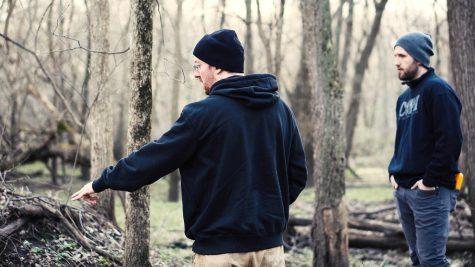 Searching for Bigfoot in Iowa