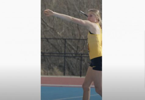 DITV: UI student athlete is named a Rhodes Scholar