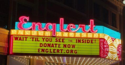 DITV: Englert Theatre