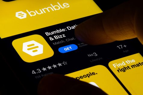 Bumble operates as a more women-centric and women-friendly version of Tinder.