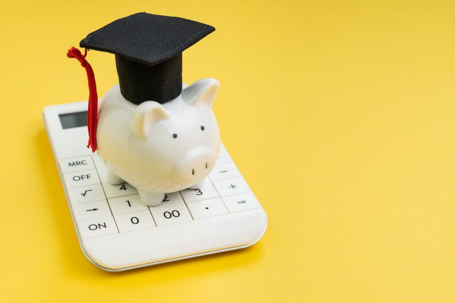 Opinion   Require financial literacy courses at the UI
