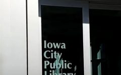 DITV: The Iowa City Public Library reopens its doors