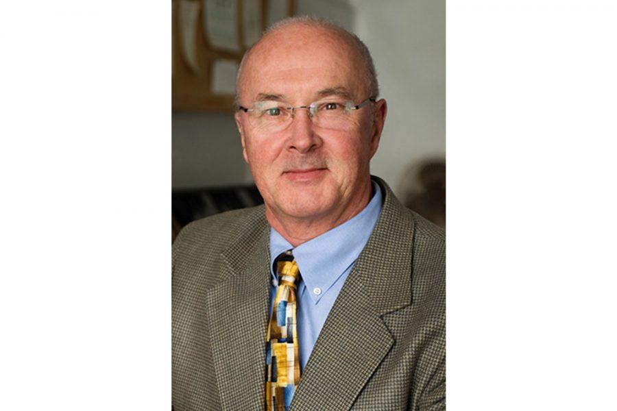 University of Iowa Graduate College Dean John Keller to step down this summer