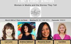 Community Chat: Women in the Media