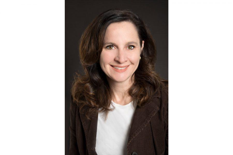 UI names Sara Sanders permanent dean of College of Liberal Arts and Sciences