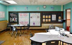 Iowa City High School opens NESTT mental health center