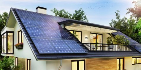 The Amazing Financial Benefits of Switching to Solar Energy