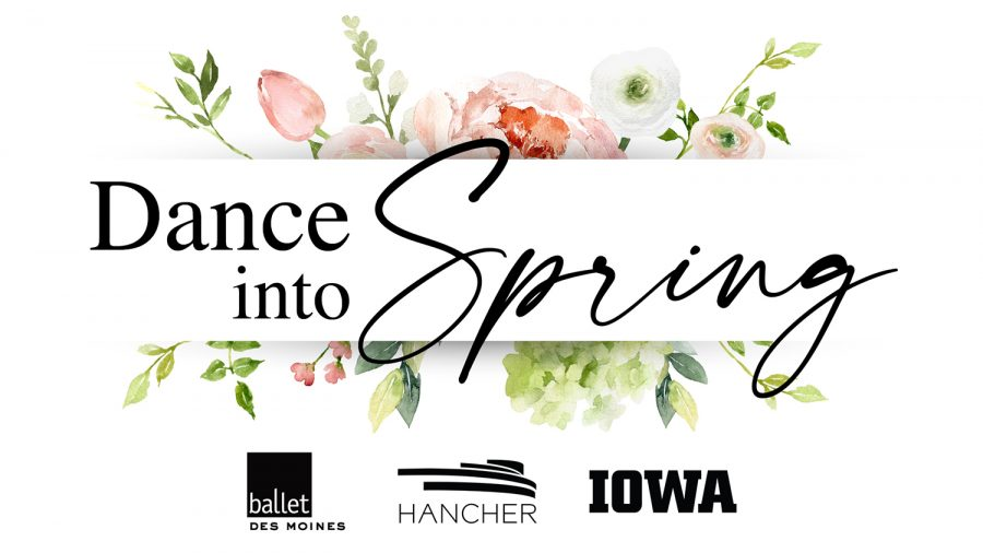 Outdoor dance concert to dazzle stages across Iowa