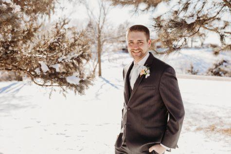 Photo of Micah Broekemeier. Contributed.
