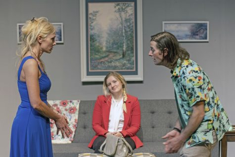 Three plays are the charm: City Circle to virtually present three original comedies in 'Acting Out While Staying In'