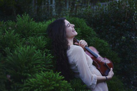 Photo of Layale Chaker. Contributed by Anna Rakhvalova.