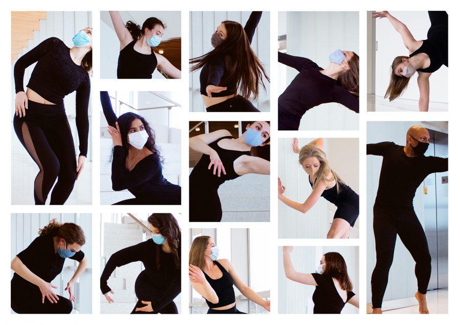 Photo+of+UI+Dance+Company+2021.+Contributed.