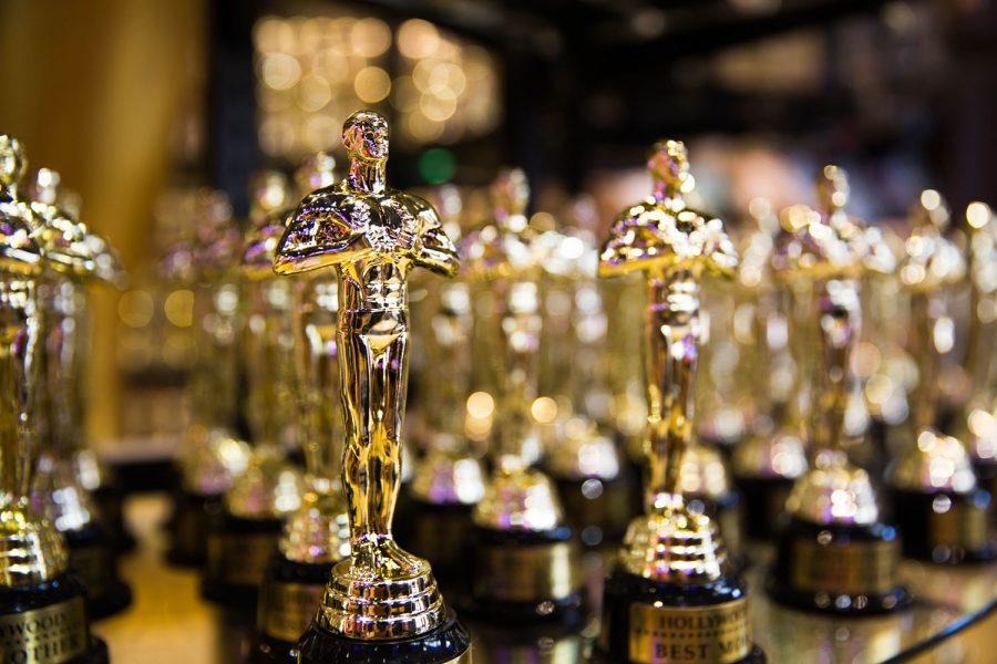 UI alum scores Oscar nomination for producing documentary