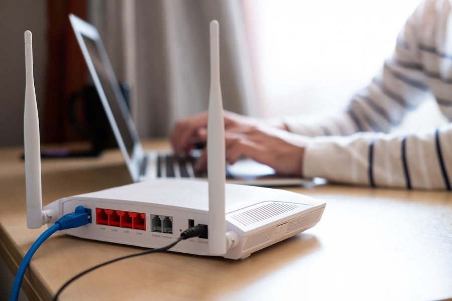 Opinion | Wi-Fi outage was detrimental for students