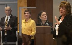 Regents set to announce next University of Iowa president at 4 p.m. Who are the finalists?