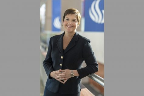 UI presidential search: Georgia State University Provost Wendy Hensel named finalist