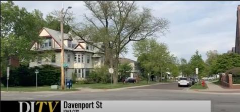 DITV: Mutual aid organization created at the University of Iowa