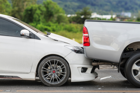 5 Next Steps After Rear-End Car Accidents