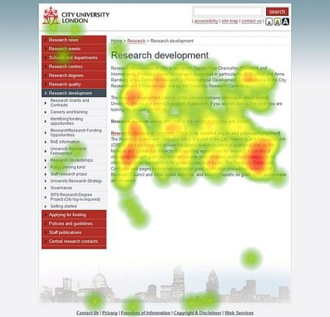 The Ultimate Guide to Website Heatmaps