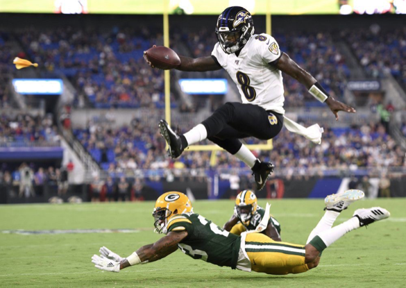 NFL 2021: Marquee Matchups This Season