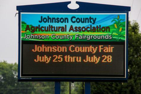 Johnson County Fair staff hopes for uptick in fairgoers