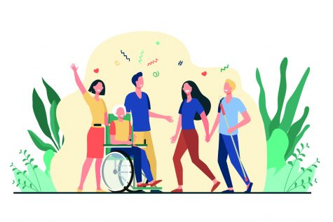 Opinion | We need Disability Pride Month