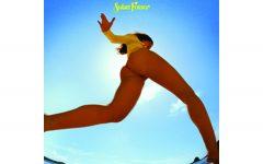 Solar Power Album Cover