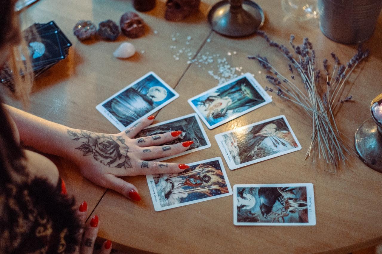 Online Tarot Reading Top 20 Tarot Card Reading Sites Of 20   The ...