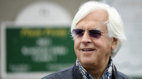 Is the Bob Baffert Scandal Going to Affect the Breeders Cup?