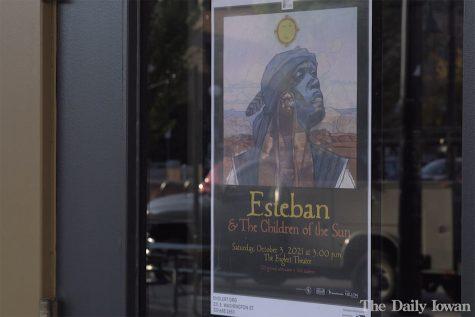 Film: John and Esteban