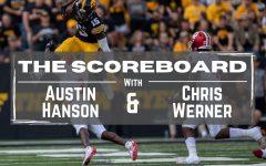 The Scoreboard: Sept. 17, 2021