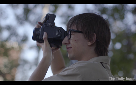 Film: Student Spotlight: Bobby Knox