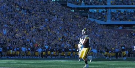 DITV Sports: Iowa vs. Colorado State recap