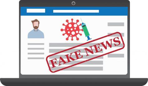 Coronavirus vaccine misinformation on social media