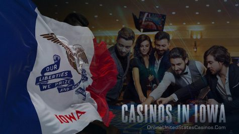 Casinos in Iowa