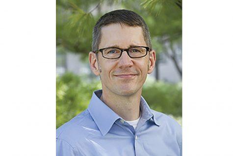 Honors Program selects Shaun Vecera as new director