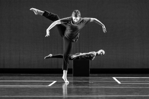 UI Dance Department to celebrate 40th anniversary at Dance Gala 2021