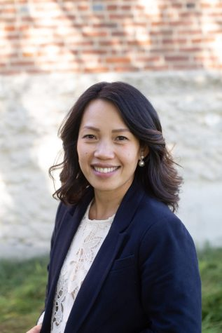 Letter to the Editor | Vote Hai Huynh for Coralville City Council