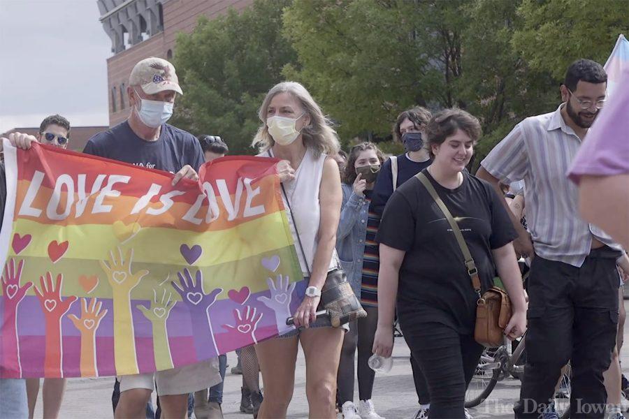 Film: Iowa City Pride in October