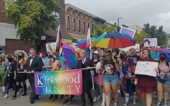 DITV: Iowa City supports LGBT+ community with Unity March